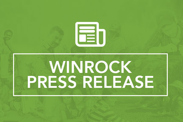Winrock Names Carol Ann Smith Vice President of Operations