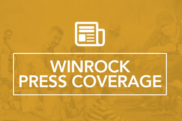 Reuters Features Winrock's Work To Prevent Human Trafficking in Cambodia
