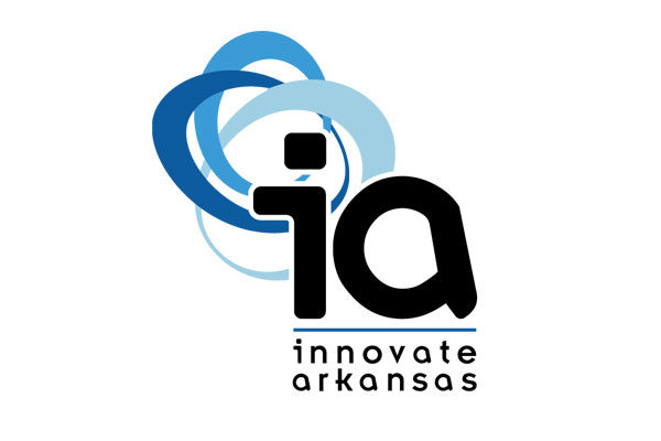 Innovate Arkansas logo