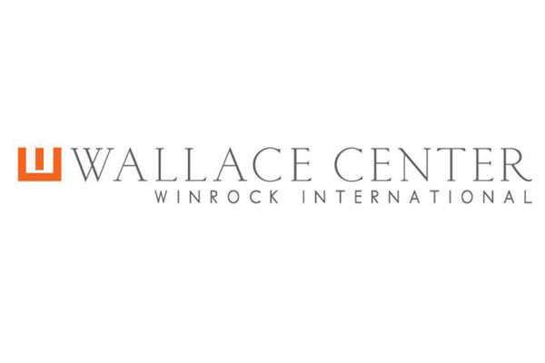 Wallace Center logo