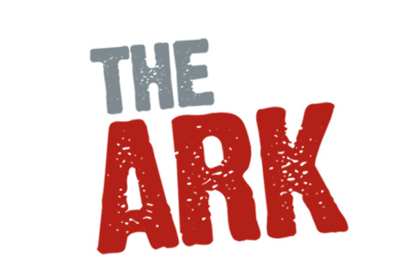 The ARK logo