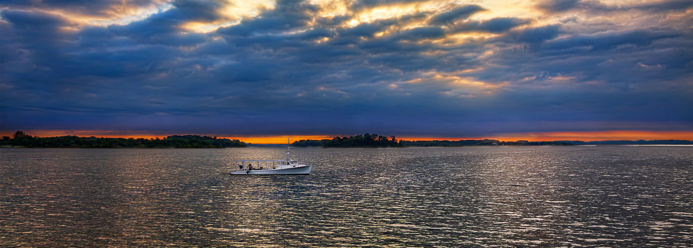 Choptank River, Maryland