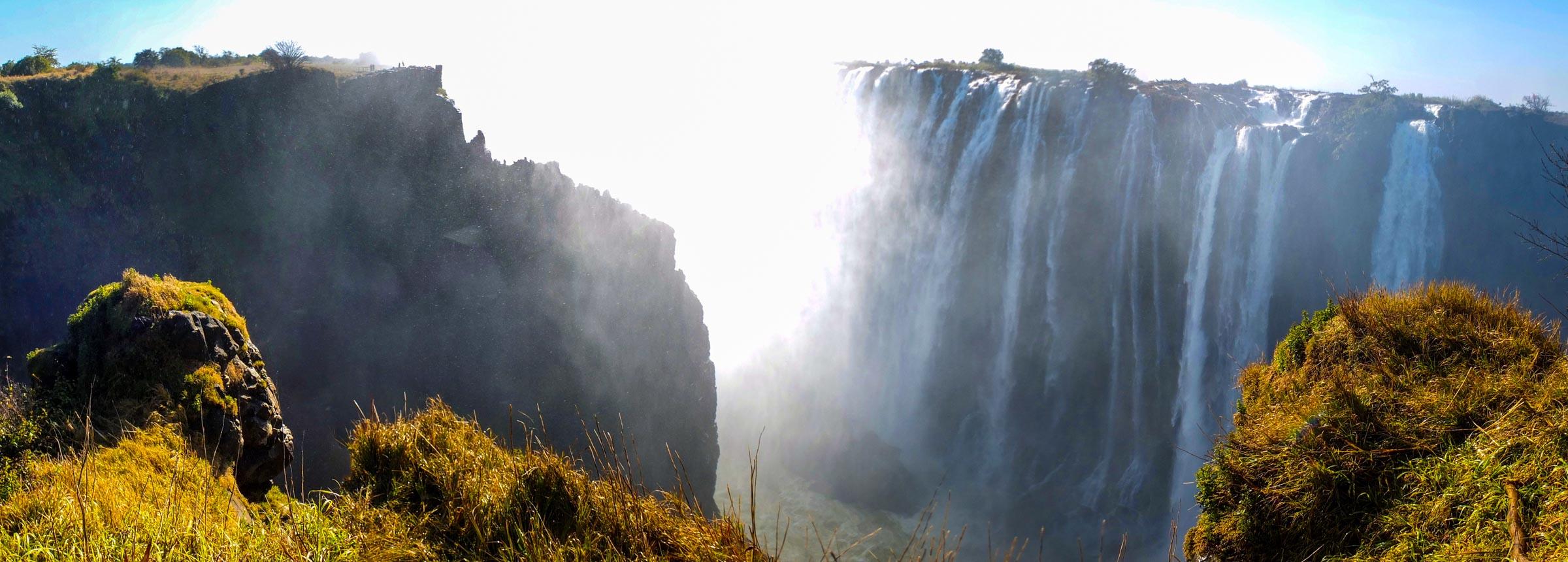 Lake Victoria, Zambia