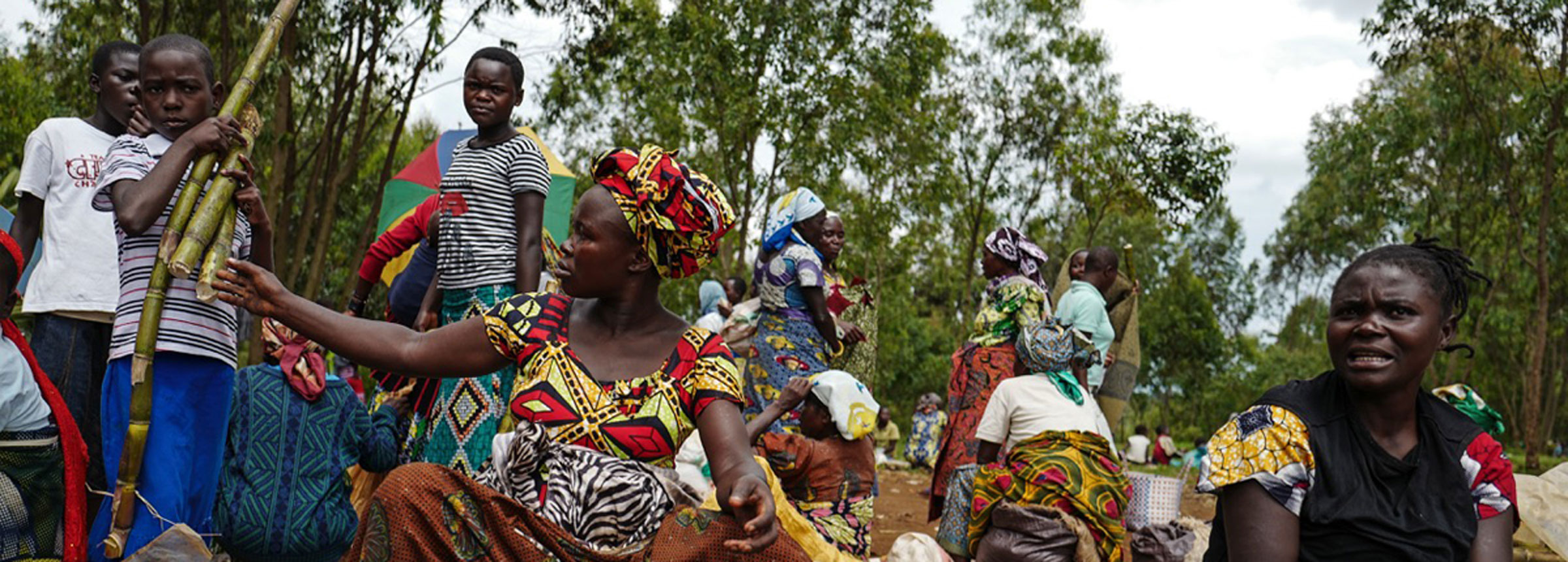 DRC community