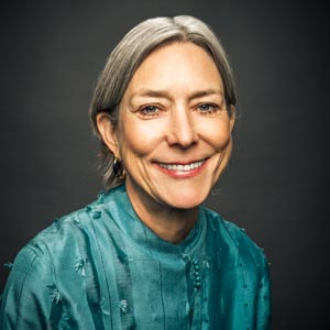 Suzanne Siskel