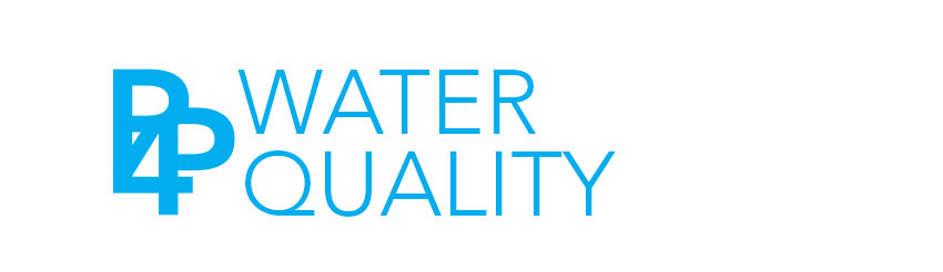 P4P Water Quality