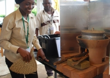 Household Energy for Improved Health & Livelihoods