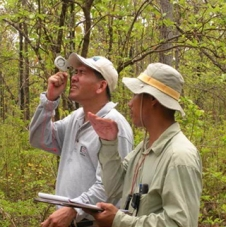 Winrock Terrestrial Carbon Field SOP Manual