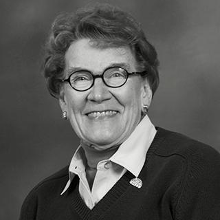 Dr. Sue T. Griffin