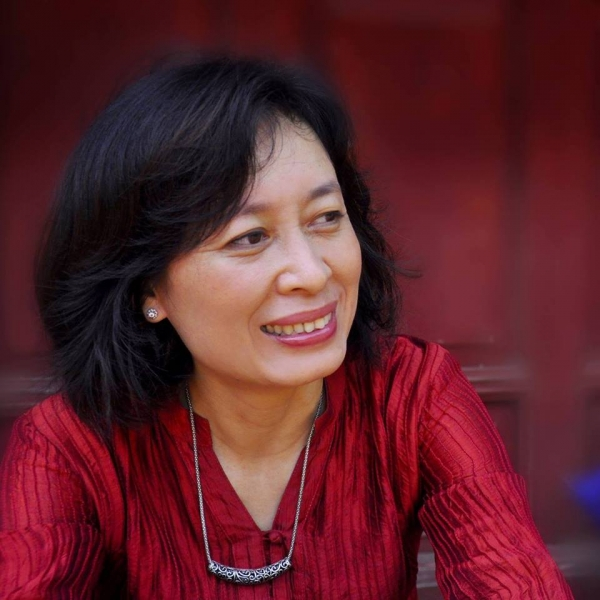 Women Leaders in Construction: Dr. Luong Tú Quyên