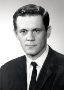 1967-71 Thomas Weaver, PhD.