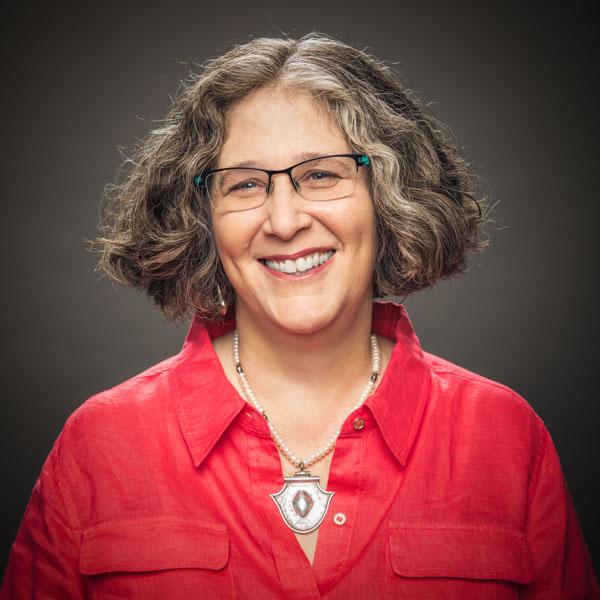Martha Saldinger