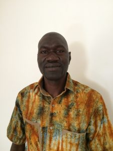 Bara Ndaye, Monitoring and Evaluation Specialist