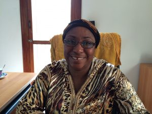Mama Ndeye Toure, Country Director
