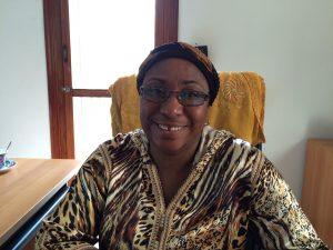 Mama Ndeye Toure, Country Director