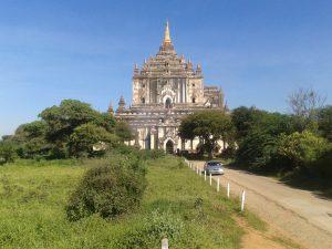 another beautiful pagoda