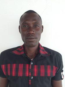 Ndiamé Séne, Driver