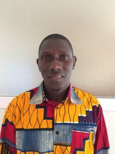 Youssouph Sane, Driver