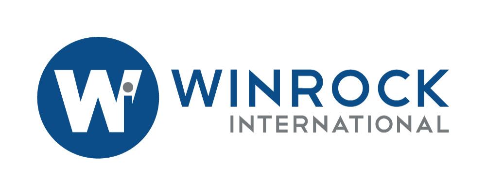 Image result for winrock international logo