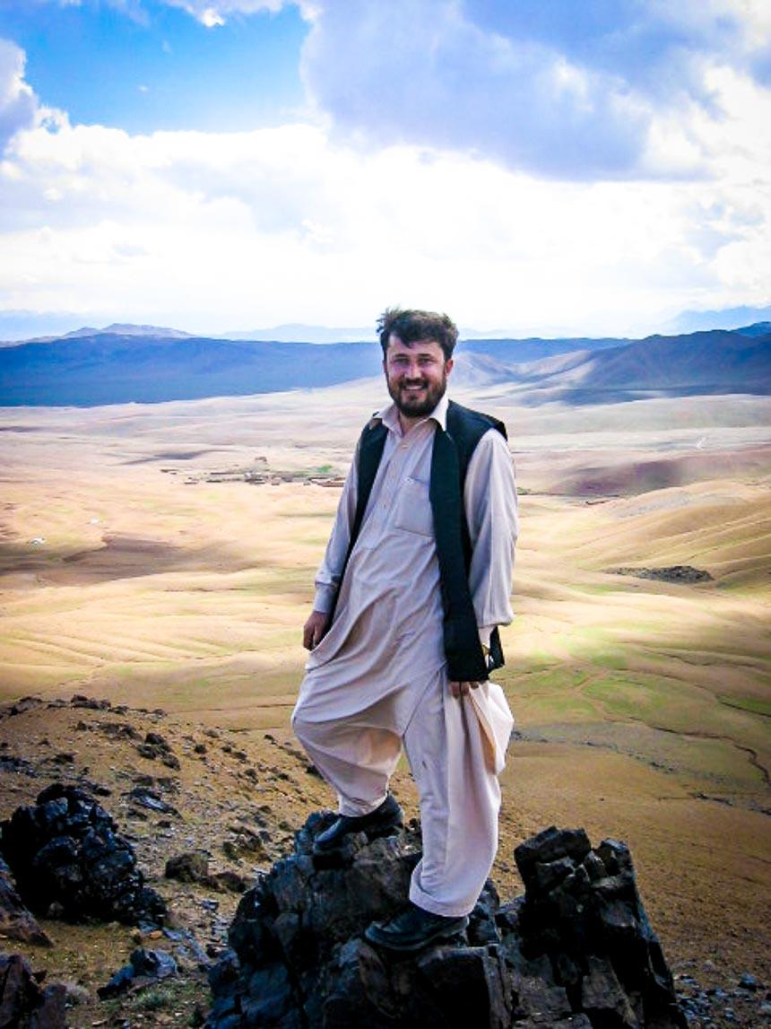 Afghanistan (27)