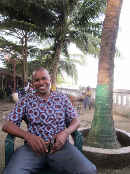 Souleymane Balde