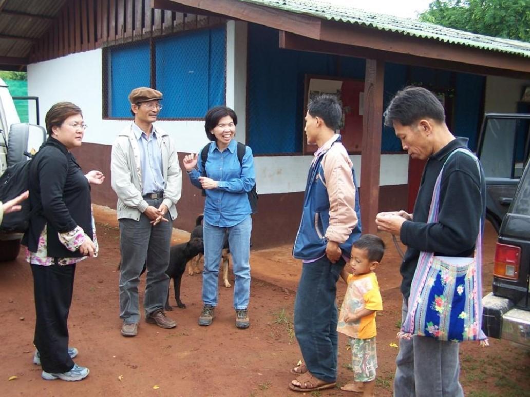 Vietnam-Thailand_The JDR 3RD Vietnam-Thailand research team interviewing villagers.jpg