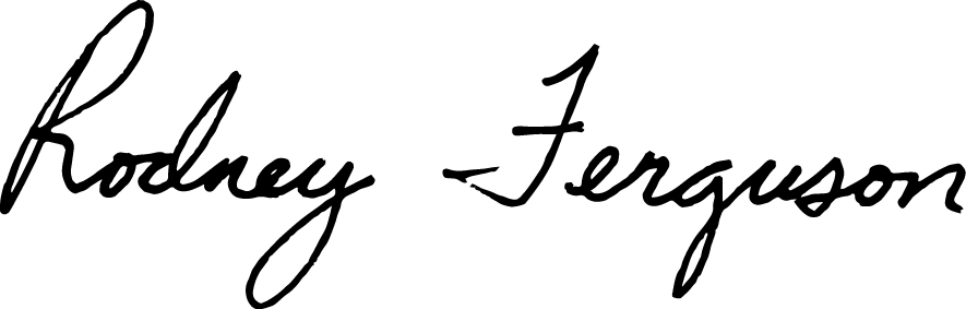 rodney-ferguson-first-last-name-signature