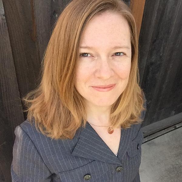 Jennifer Holthaus