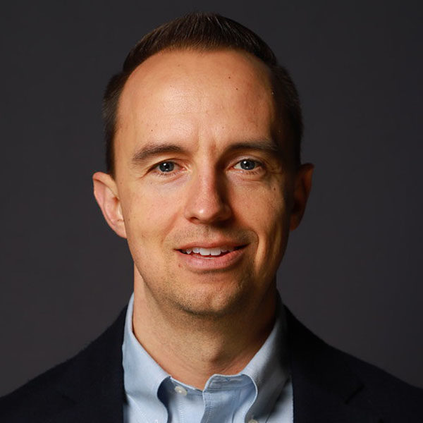 Steve Brunn: Senior Director, Private Sector Engagement