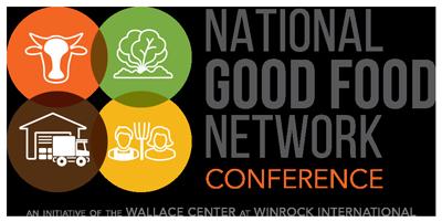 National Good Food Network Food Hubs