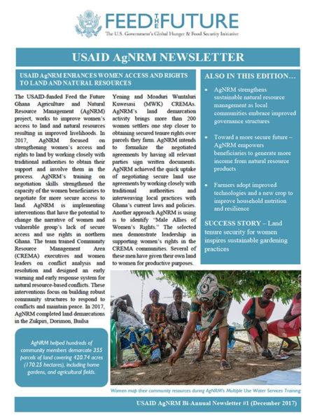 Winrock International » Capacity Development