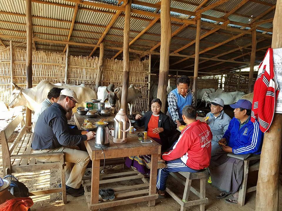 Myanmar myingyan thu 2 - 1 2