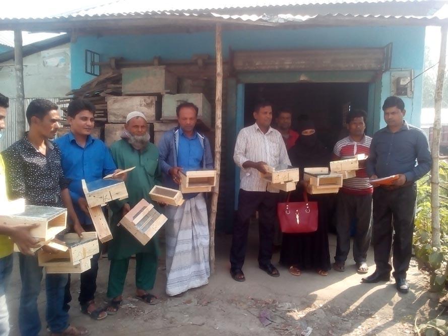 Winrock International » Tags » Bangladesh