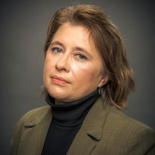 Irena Todortcheva