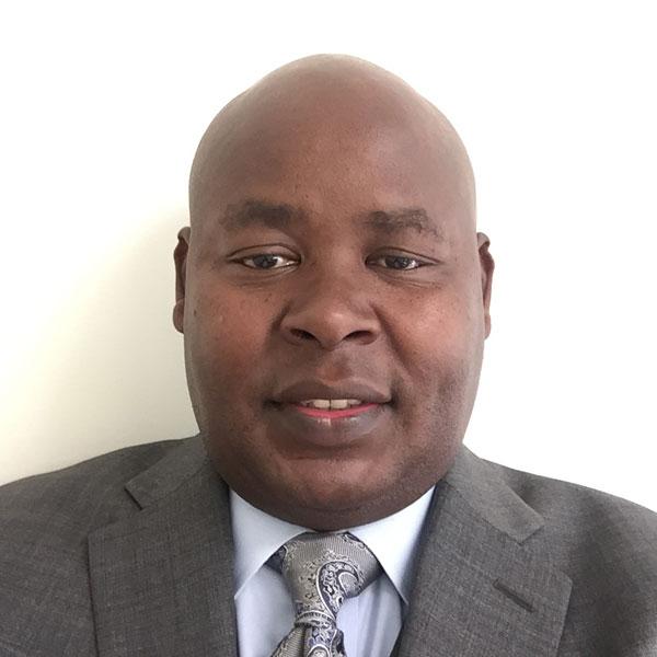 Michael Mutua