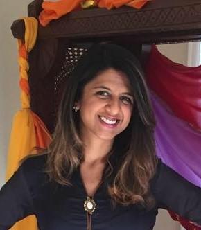 Natasha Farooq