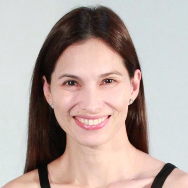 Nanette Medved-Po