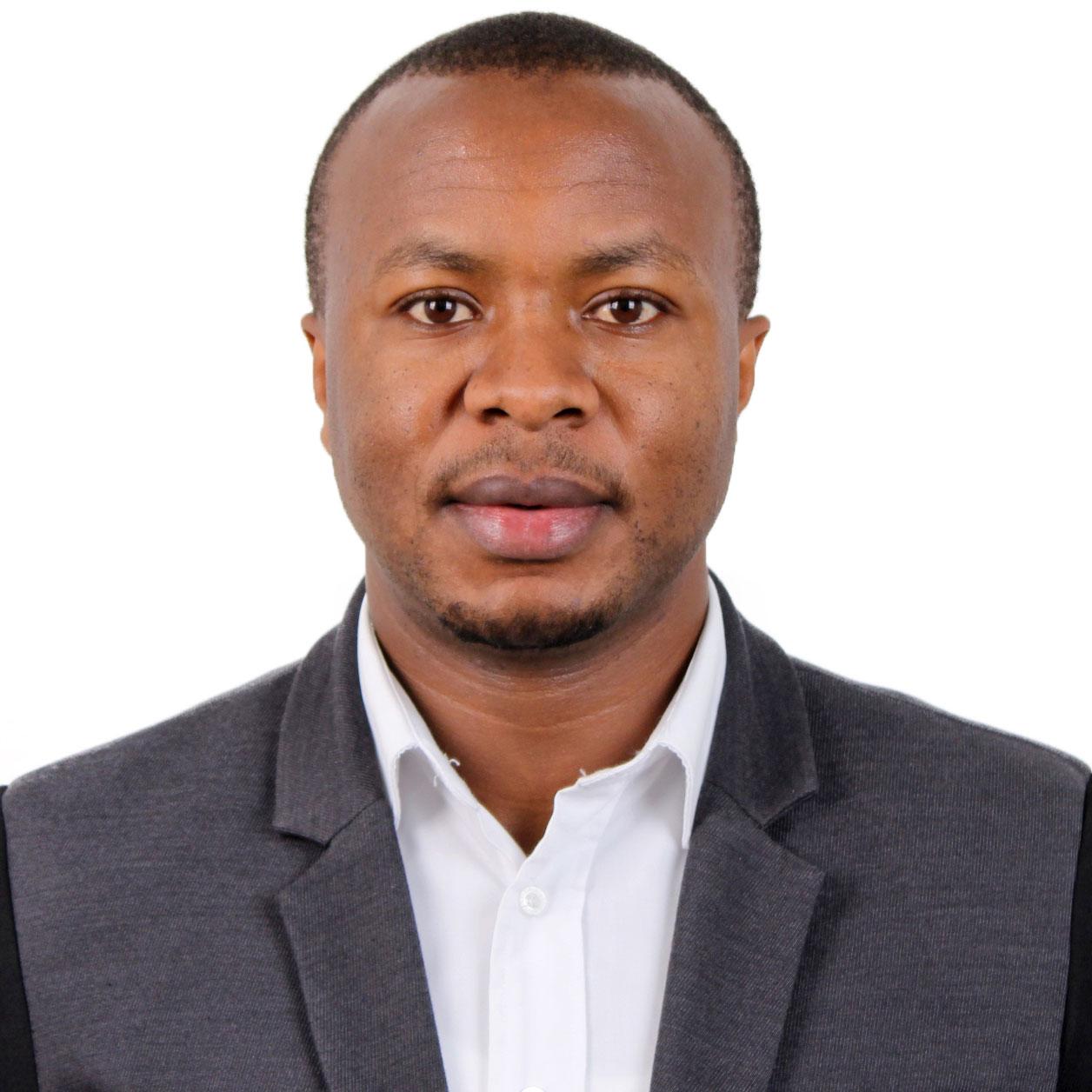 Peter Mbogo