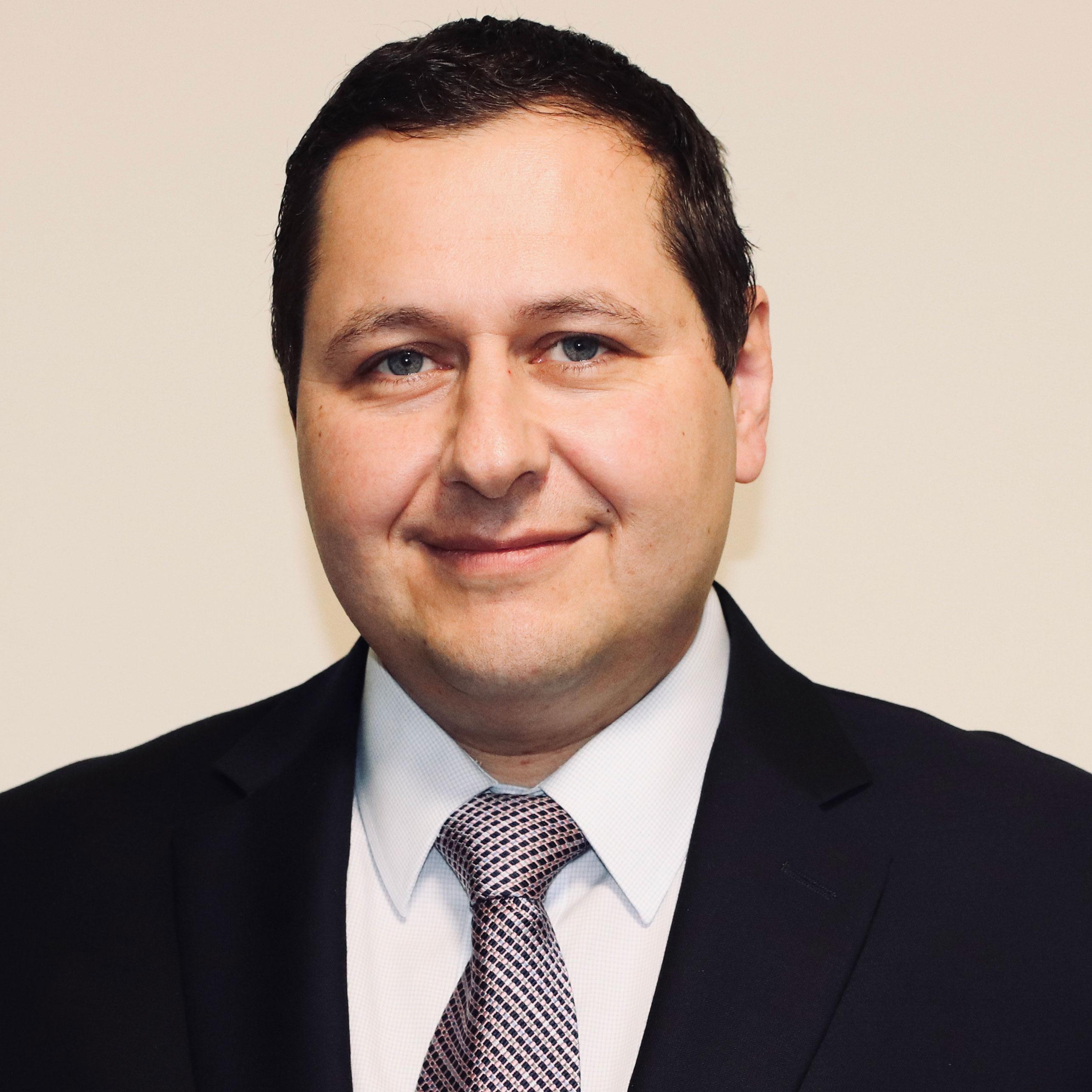 Vladan Ilic