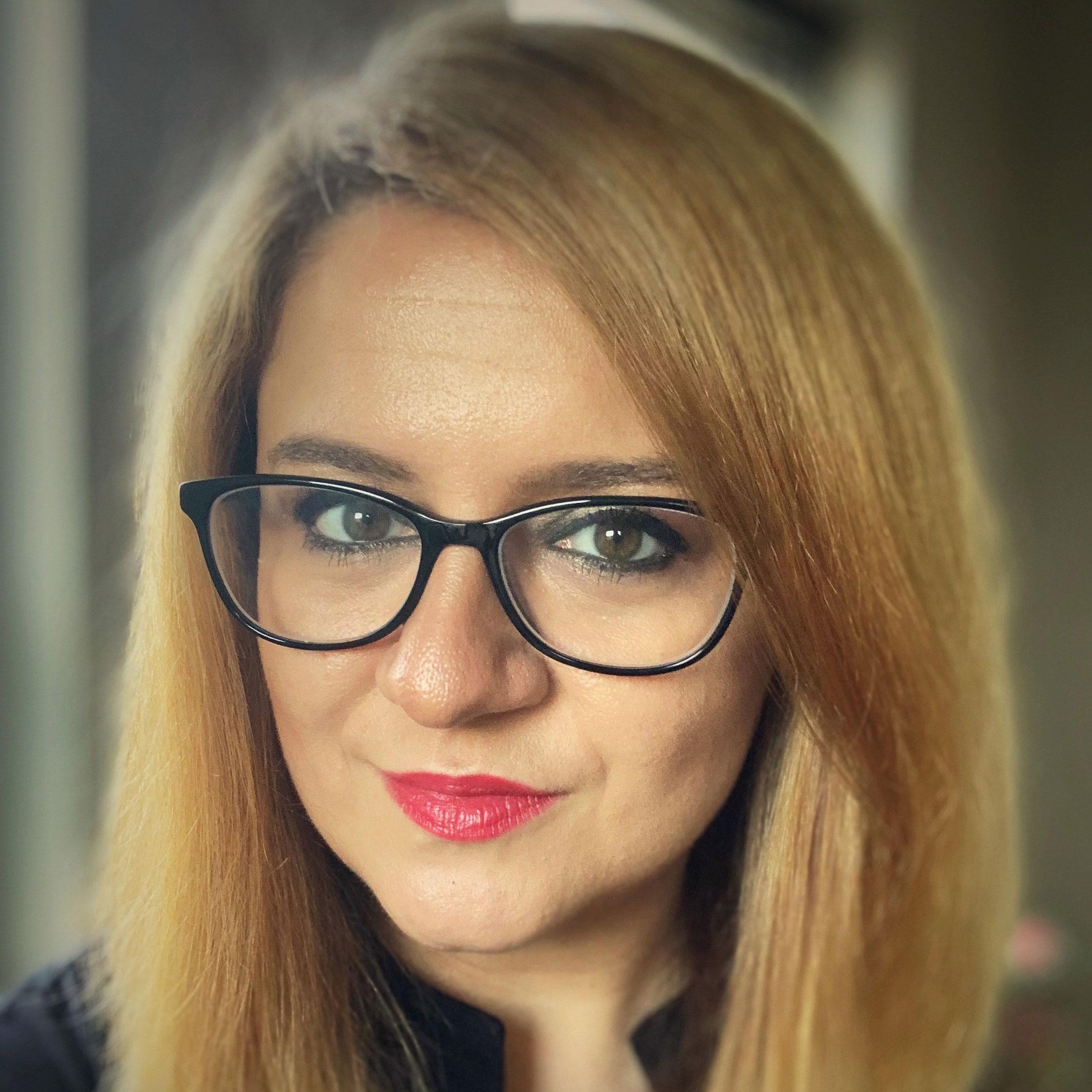 Lucy Jodlowska