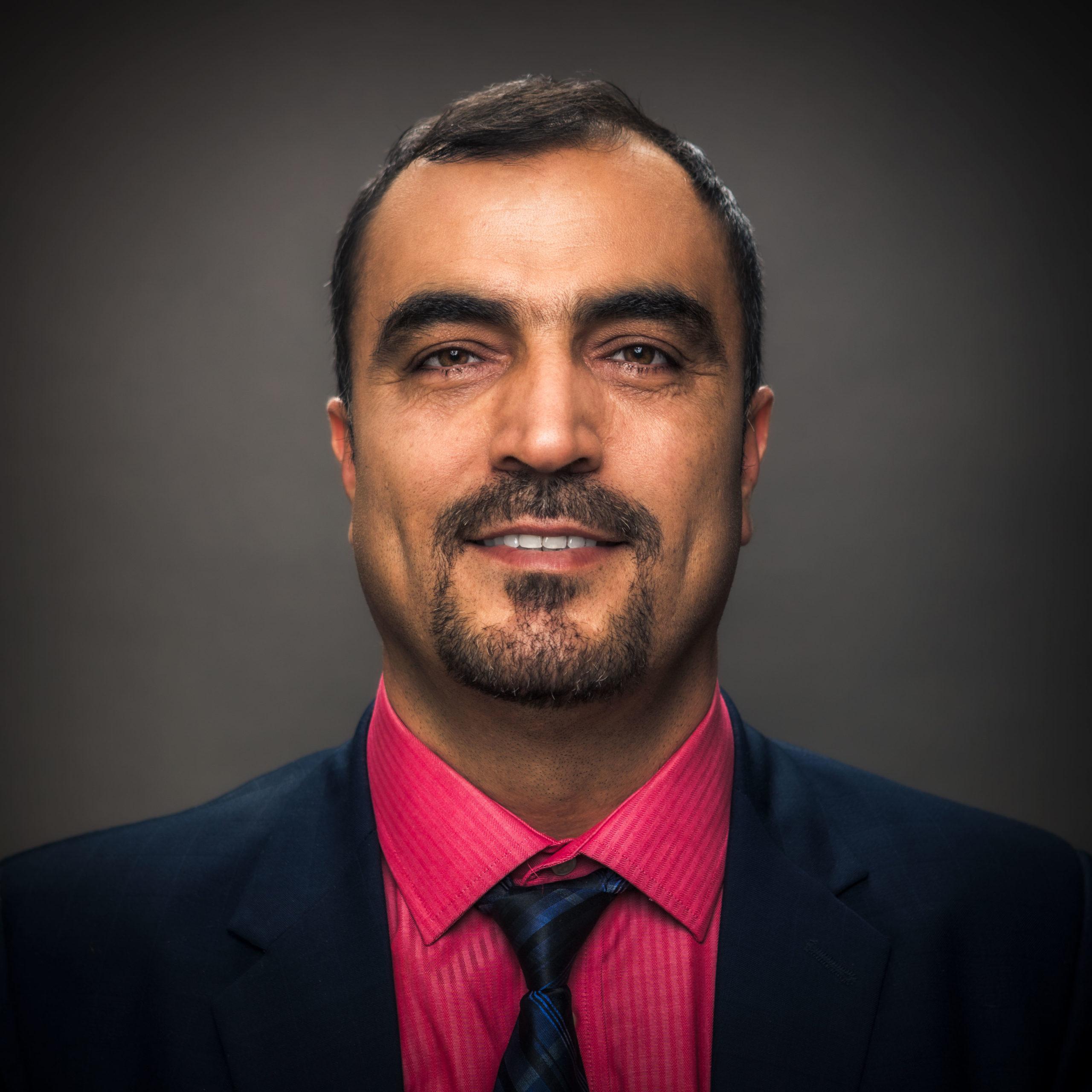 Mohammed Edris