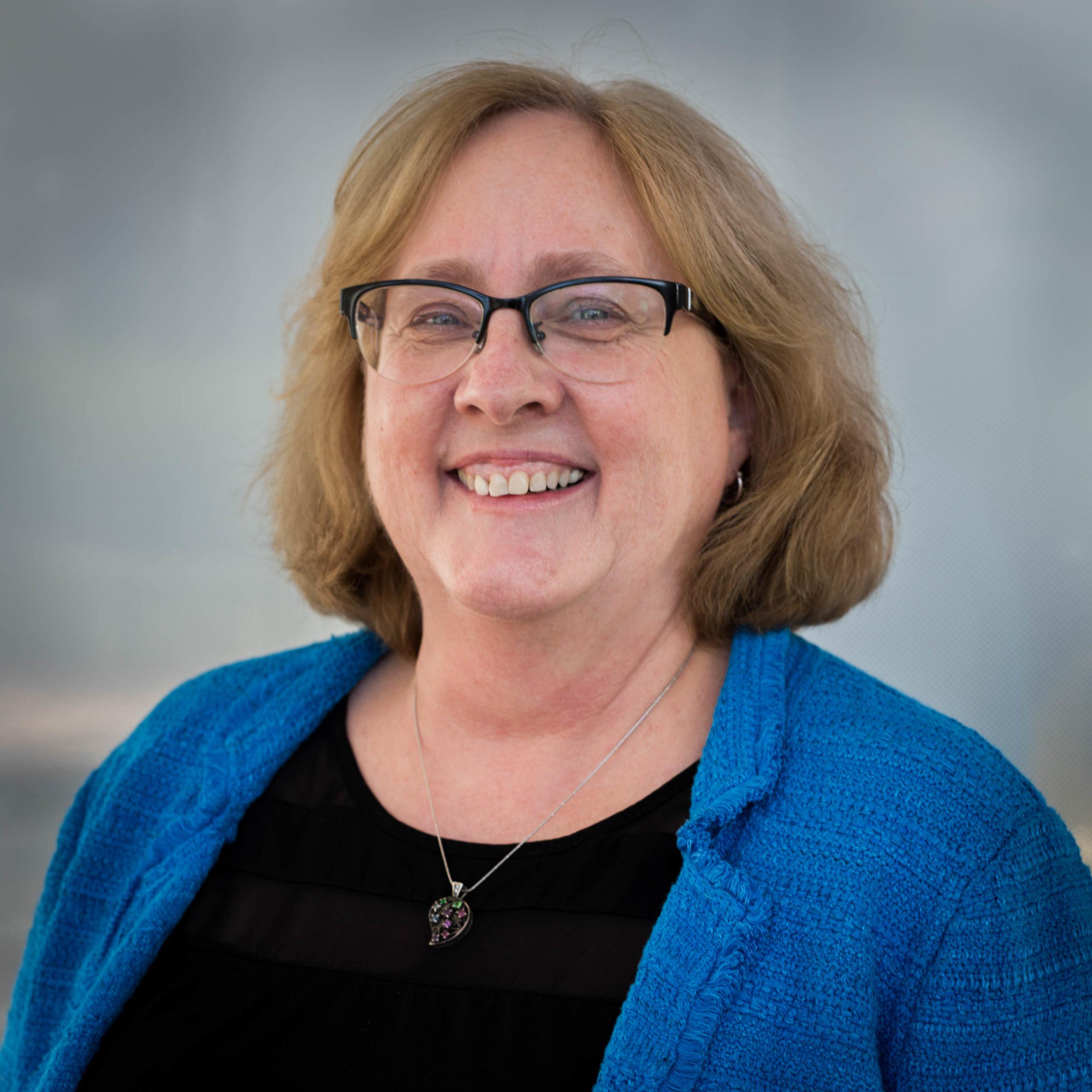 Judy Weishar