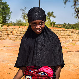 Educating Girls and Changing Lives in Mali